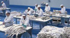 Factoría de bacalao en Ágreda.