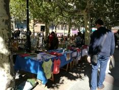 Foto 3 - Celebrado el XXIII mercado ecológico en la capital