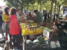 Foto 5 - Celebrado el XXIII mercado ecológico en la capital