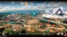 Así es 'Numantia', el videojuego sobre Numancia que se presenta este sábado