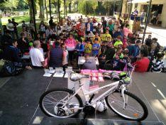 Foto 6 - Iván Arribas gana el Campano Chico en categoría juvenil