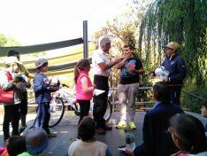 Foto 5 - Iván Arribas gana el Campano Chico en categoría juvenil