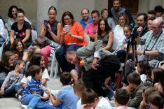 La V edición del Festival Internacional de Circo de Castilla y León revalida su éxito