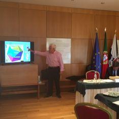 Foto 4 - Soria será el centro internacional de la Dieta Mediterránea en el bienio 2018-2019