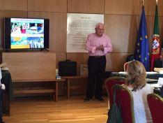 Foto 3 - Soria será el centro internacional de la Dieta Mediterránea en el bienio 2018-2019