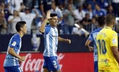 El Málaga será el rival del Numancia en la Copa del Rey