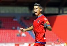 ¡Qué bueno que viniste! (Numancia 1 - Almería 0)