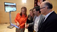 Foto 3 - Las Cortes de Castilla y León abren la participación ciudadana en su nueva web