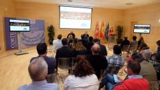 Las Cortes de Castilla y León abren la participación ciudadana en su nueva web