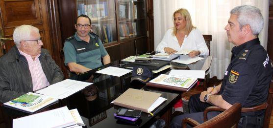 Reunión preparatoria este viernes para el Soria Saludable 2017.