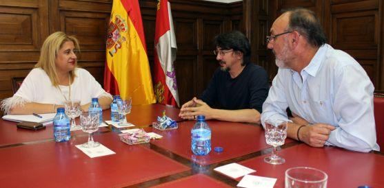 De Gregorio, Romero y Martínez./Subdelg
