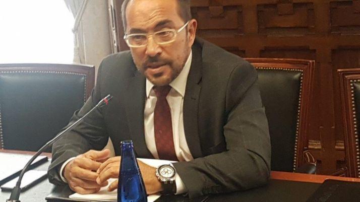 Luis Rey Heras