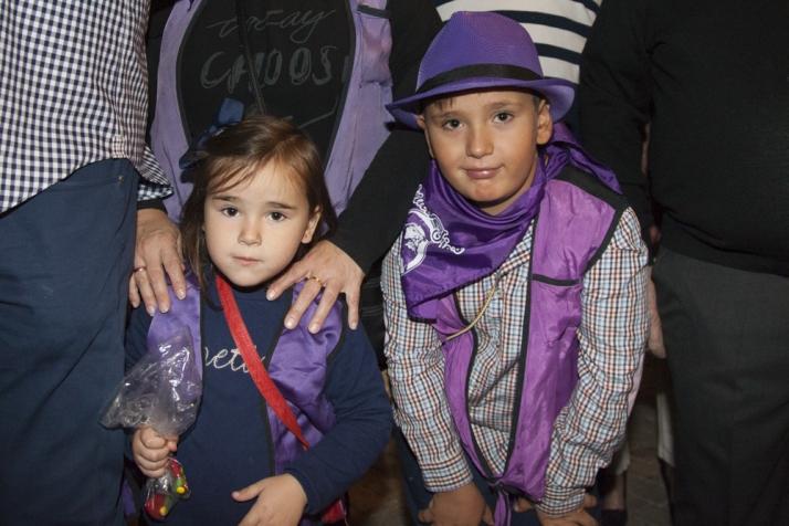 Almazán / Maria y Jose Ferrer