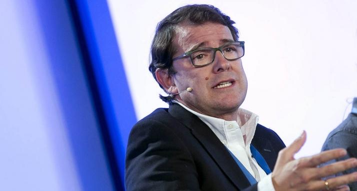 El presidente del PP castellano-leonés, Alfonso Fernández Mañueco.