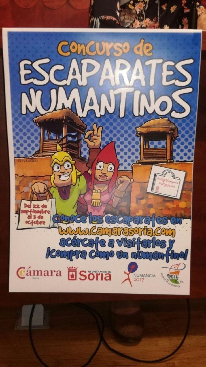 Ana Calvo y Santamaría en rueda de prensa. SN
