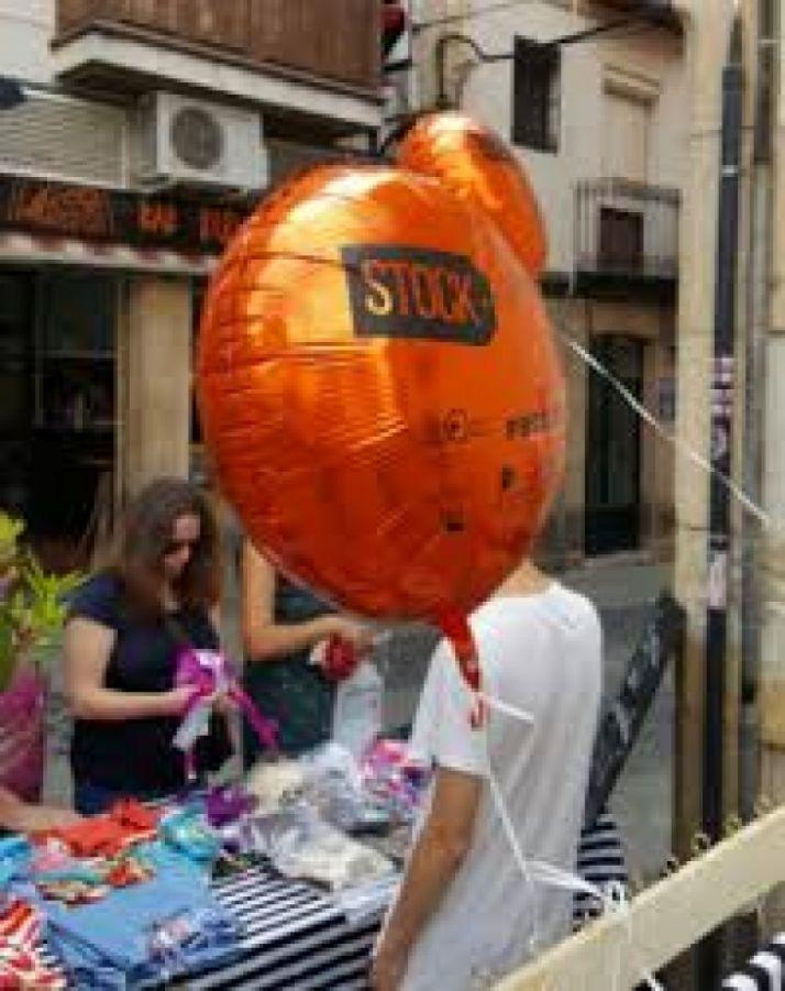 Foto 2 - Vuelve a las calles el evento comercial Stock en Soria con 85 establecimientos