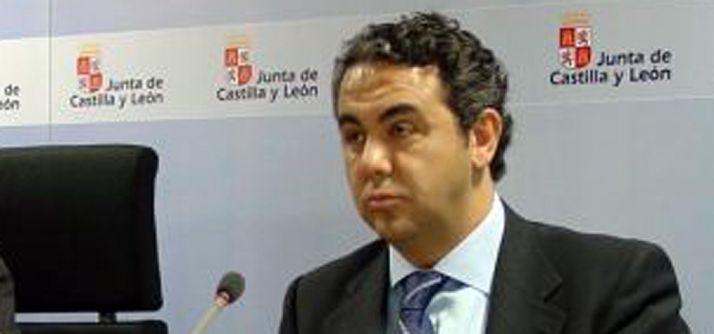 Víctor Valverde en una imagen de archivo./Epcyl
