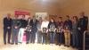 Foto 1 - Donantes de sangre recibe el premio Castilla y León por la vida