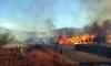 Foto 1 - La Junta declara época de peligro medio de incendios forestales los primeros días de octubre