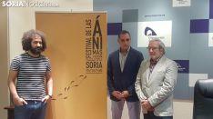 Festival de las Ánimas en Soria