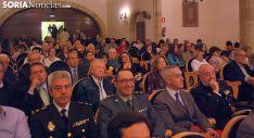 Imagen de la apertura del Soria Saludable 2017./SN