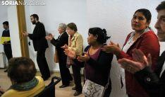 Foto 3 - Cáritas Parroquial del Espino atiende a 345 personas desfavorecidas de 17 países