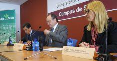 Foto 3 - Arranca la Cátedra de Conocimiento e Innovación para fomentar el emprendimiento y el empleo