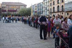 Foto 3 - La tuna de Barcelona triunfa en Soria