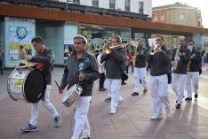 Foto 6 - Las calles sorianas se llenan de música de charangas