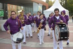 Foto 5 - Las calles sorianas se llenan de música de charangas