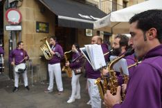 Foto 3 - Las calles sorianas se llenan de música de charangas