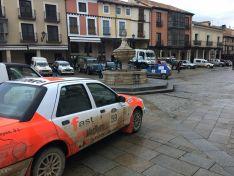 El Burgo de Osma será final y principio de etapa de la IV Spain Classic Raid