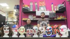Halloween 2017: El reino de terror de los payasos asesinos
