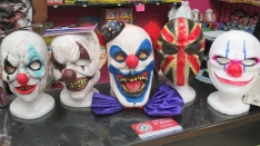 Foto 6 - Halloween 2017: El reino de terror de los payasos asesinos
