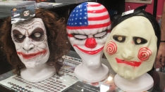 Foto 3 - Halloween 2017: El reino de terror de los payasos asesinos