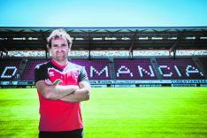 Arrasate cumple 100 partidos como entrenador del Numanica