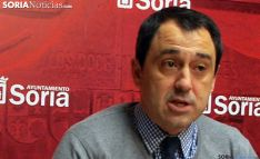 Javier Muñoz en una imagen de archivo./SN