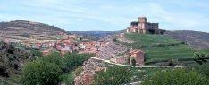 Vista de Magaña.