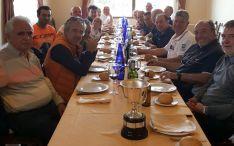 Foto 2 - El equipo Morón de golf se hace en casa con su particular 'Ryder Cup'