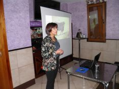 Foto 3 - Las I Jornadas Gastronómicas de la Raza Serrana Negra comienzan con un gran éxito