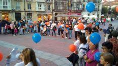 Foto 3 - Aspace busca la concienciación en el día mundial de la parálisis cerebral