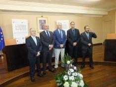 Tercera Conferencia de presidentes de gobiernos provinciales.