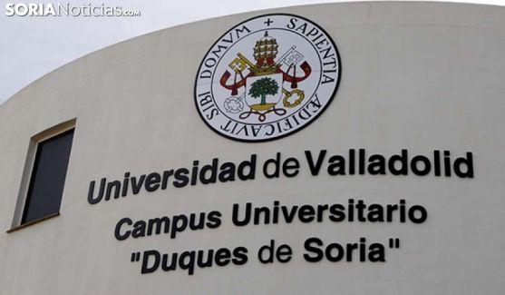 Las pruebas se pueden realizar en el Campus Duques de Soria. /SN