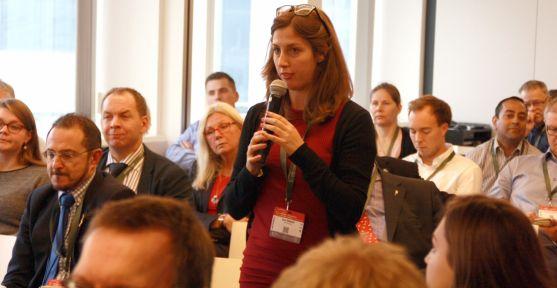 Sara Biachi, coordinadora sSPA