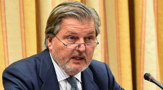 El ministro en una comparecencia pública.