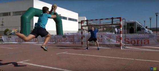 Una de las imágenes del vídeo resumen.