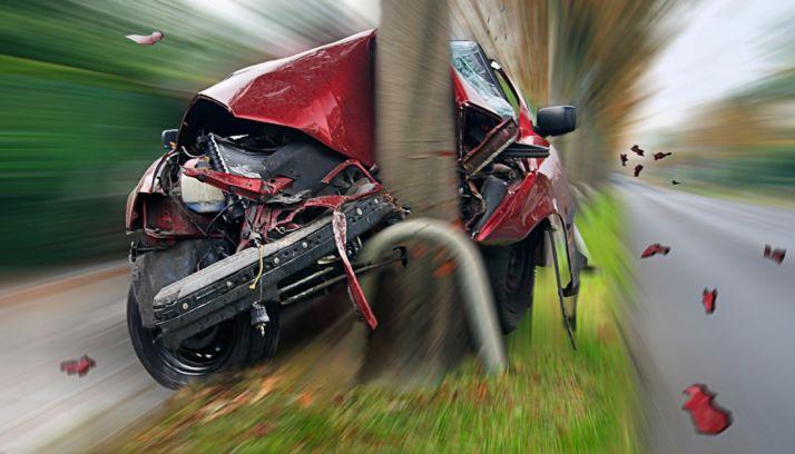 Foto 1 - 7 de cada 10 fallecidos en vías interurbanas tienen lugar en carreteras convencionales