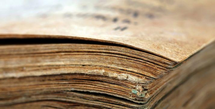 Foto 1 - El IV Plan de Intervención en el Patrimonio Documental de CyL consolidará el Sistema de Archivos