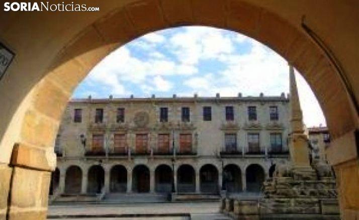 El BOP publica la Ordenanza de Transparencia del Ayuntamiento de Soria