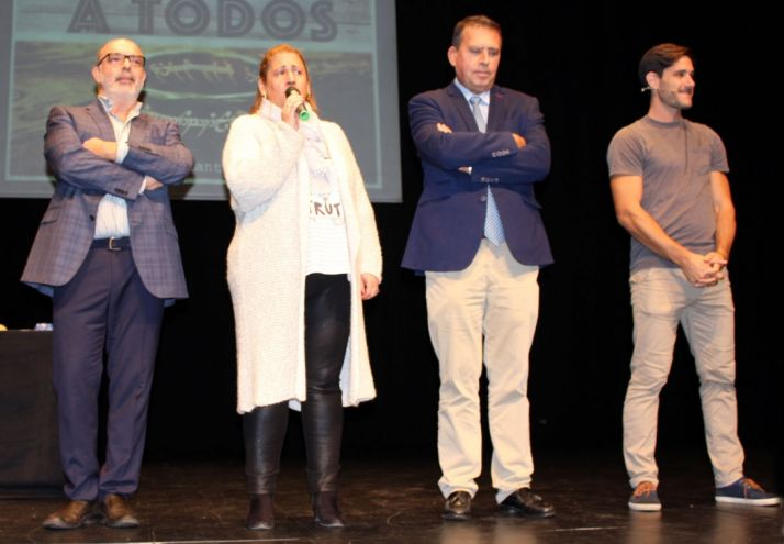 Latorre, De Gregorio, Barrio y Santaolalla este miércoles en La Audiencia.